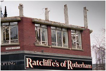 Ratcliffe's of Rotherham