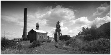 (D3 H)    In the final two years Rossington Colliery lost millions of pounds after being beset by geological problems