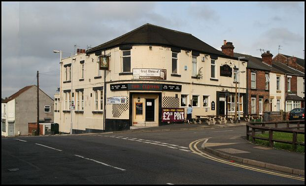 Still a public house today