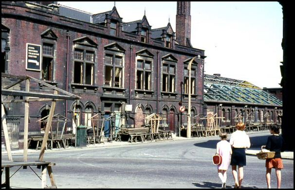 Old baths c1966