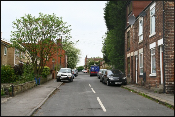 Mill Street, Greasbrough