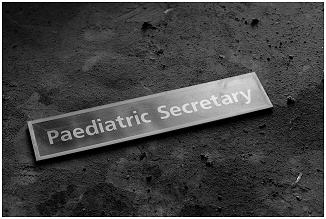PAEDIATRIC SECRETARY