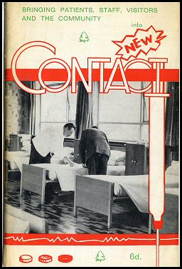 'Contact' Middlewood magazine