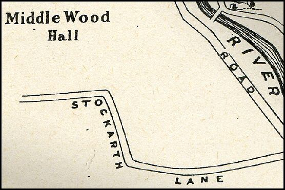 Middlewood in 1919