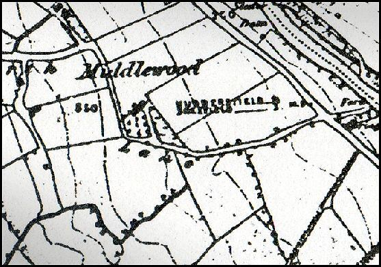 Middlewood in 1858