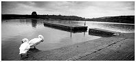 Ulley Reservoir. Rotherham