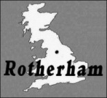 Rotherham, South Yorkshire, England